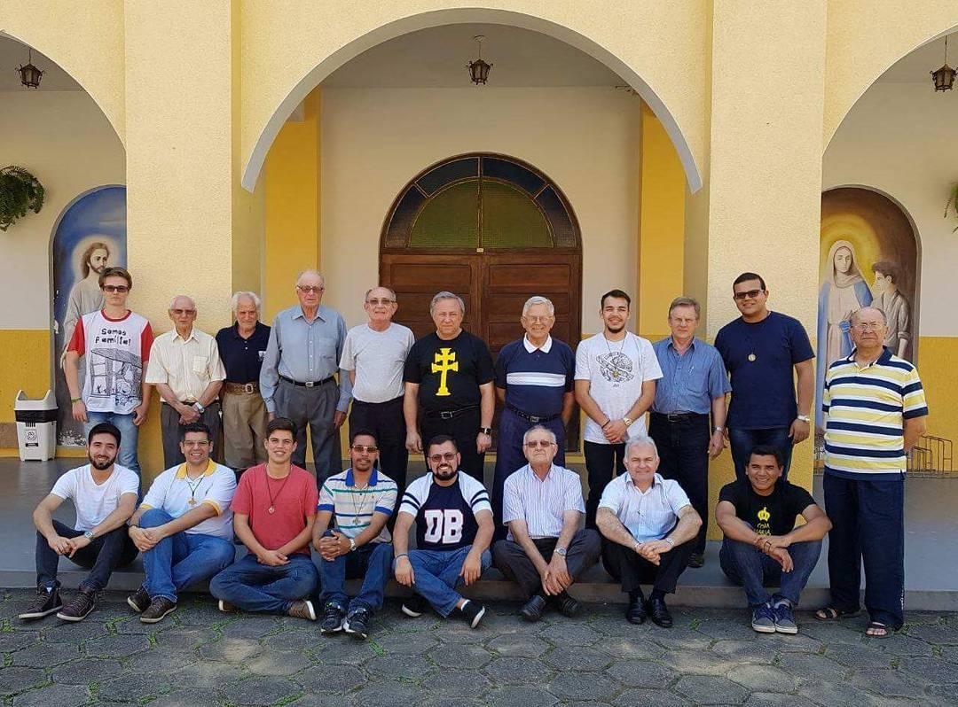 Retiro dos Salesianos