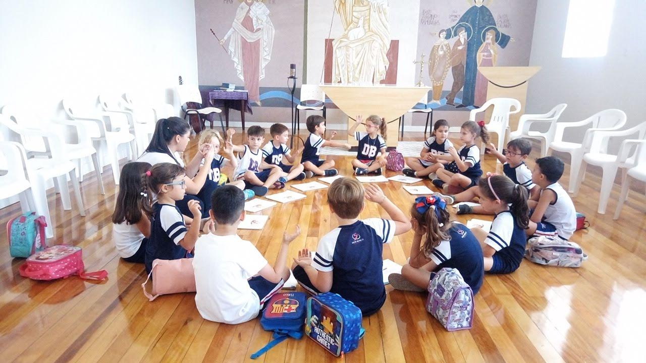 Atividades do Ensino Fundamental Inicial