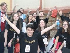 Colégio Dom Bosco de Rio do Sul sedia o Encontro Vocacional Estadual